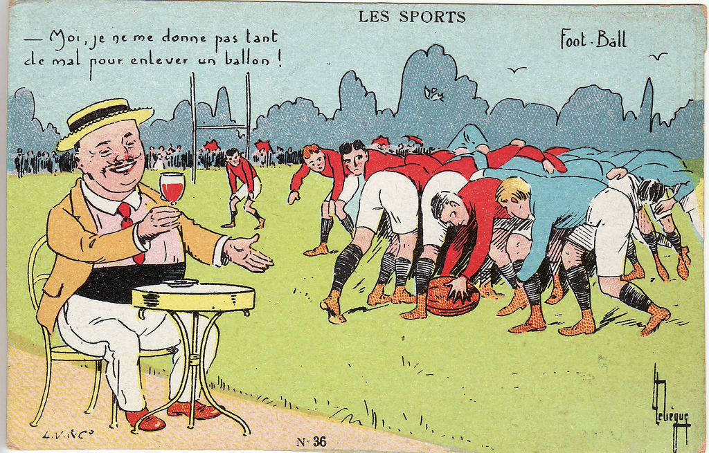 Frederic Humbert (www.rugby-pioneers.com)